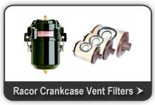 Racor Crankcase Vent Filters