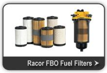 Racor FBO Fuel Filters