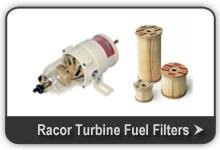 Racor Turbine Fuel Filters