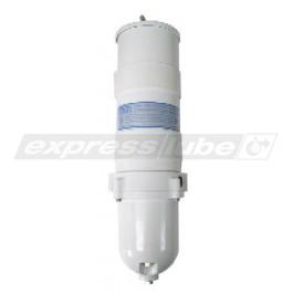 Racor 1000MA Turbine Filter - Metal Bowl