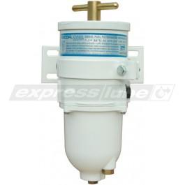 Racor 500MAM Turbine Filter - Metal Bowl