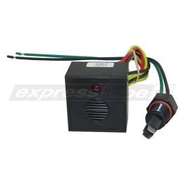 Racor RK12870  Water in Fuel Alarm Kit - 12Volt