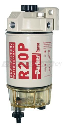 racor 215r spin-on fuel filter