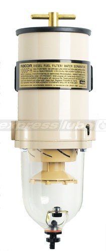 racor 900fh turbine fuel filter