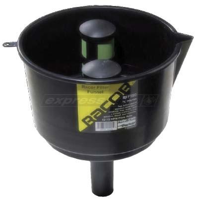 racor fuel filter funnel - rff15c - expresslube (uk) ltd change fuel filter fuel filter funnel