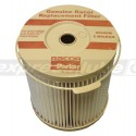 Racor Filter Element 2040SM-OR - 2 Micron Brown