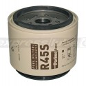 Racor R45S Spin On Filter - 2 Micron Brown