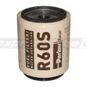 Racor R60S Spin On Filter - 2 Micron Brown