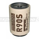 Racor R90S Spin On Filter - 2 Micron Brown