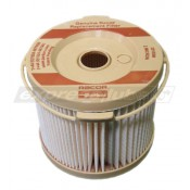 Racor Filter Element 2010SM-OR - 2 Micron Brown