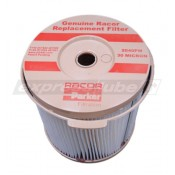 Racor Filter Element 2040PM-OR - 30 Micron Red