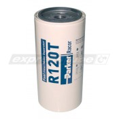 Racor R120T Spin On Filter - 10 Micron Blue