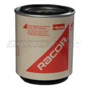 Racor R60P Spin On Filter - 30 Micron Red