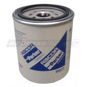 Racor R60T Spin On Filter - 10 Micron Blue