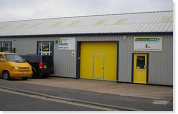 Expresslube (UK) Ltd - Burgess Hill