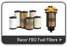 Racor FBO Fuel Filters