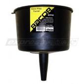 Racor Fuel Filter Funnel - RFF8C  - 18.9 ltr/min